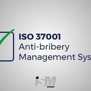 ISO 37001 Standard (21326171) di Kota Jakarta Selatan