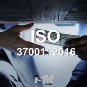 ISO 37001 Tahun 2016 (21326175) di Kota Jakarta Selatan