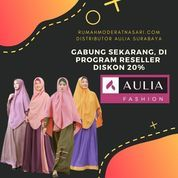Distributor Gamis Aulia Surabaya (21326823) di Kota Surabaya