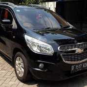 Chevrolet Spin LTZ 1500 Manual Bensin (21331591) di Kota Bekasi