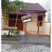 #A1769 Rumah Sudah Renov,Siap Huni Wisma Kedung Asem 1Lt HGB Under 1M (21332171) di Kota Surabaya