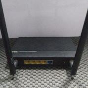 Router RT-N12HP Wireless (21334863) di Kota Cimahi