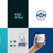 Jasa Desain Logo Kemasan Flayer Brosur Dll Murah Desain Arsitek Bangunan (21335727) di Kota Bogor