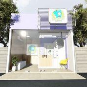 Jasa Desain Arsitek Bangunan Dan Logo Flayer Dll Keren Murah (21335839) di Kota Yogyakarta