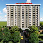 Kost-Kostan Modern Nuansa Hotel Full Furnish