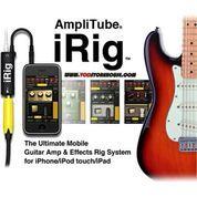 Efek Gitar/Bass I-Rig Untuk Iphone,Ipad (21337919) di Kota Denpasar