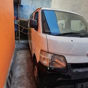 Grand Max Blind Van