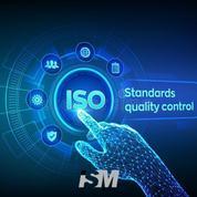Jasa Sertifikasi ISO I Badan Sertifikasi ISO Yang Bagus (21338827) di Kota Jakarta Selatan