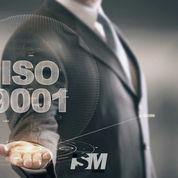 Jasa Sertifikasi ISO I ISO 9001 HSE (21338911) di Kota Jakarta Selatan