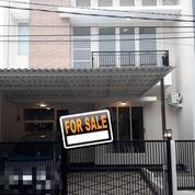 #A1775 Modern Stylish House At Griya Asri Pakuwon City 2FLOOR SHM Ready To Stay (21341511) di Kota Surabaya