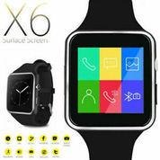 X6 Smart Watch Jam Pintar