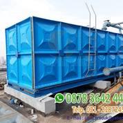 Industri Tangki Panel Roof Tank Frp (21345771) di Kota Bekasi