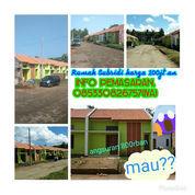 Rumah Subsidi Dp 7jt (21348839) di Kota Malang