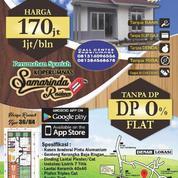 Samarinda Residence - Rumah Desko 0%