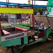 Motor Modifikasi Menjadi Mobil Mobilan (21351019) di Kab. Malang