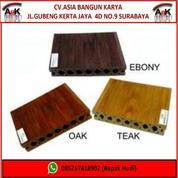 Duma Deck Lantai WPC + Jasa Pemasangan (Harga Sendiri) (21357923) di Kota Surabaya