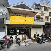 Rumah Di Belakang Gajah Mada, Jl. Kerajinan, Tamansari - Jakarta Pusat (21358291) di Kota Jakarta Pusat