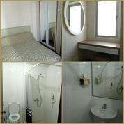 #A1782 Cozy&Modern Apartment At Waterplace Type 2BR Strata Title Fully Furnished (21358323) di Kota Surabaya