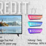 Cicilan TV LED All Brand Mudah Praktis Dapatkan Barangnya Langsung