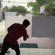 Jasa Pasang Stiker Oneway Pintu Kaca Kantor Di Medan (21361047) di Kota Medan