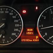 BMW 320i Eksekutive 2010 PAJAK BARU, Pemakaian Sendiri, Mulus, Tidak Pernah Rewel