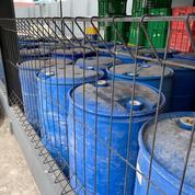 Beli Drum Ex Produksi Pabrik Plastik & Besi Jakarta Tangerang Sekitar (21366167) di Kota Tangerang