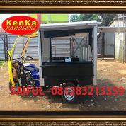 MOTOR 3 RODA BOX MOKO (21367203) di Kab. Bekasi