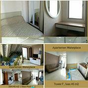 Apartemen Waterplace Tower F Full Furnish