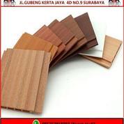 Dua Premium Wall & Ceiling Panel + Jasa Pemasangan (Harga Sendiri) (21367731) di Kota Surabaya
