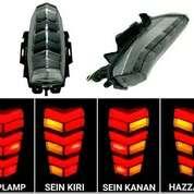 STOPLAMP R15 LED 3IN1 LAMPU STOP R15 V3 3 IN 1 (21368199) di Kota Malang