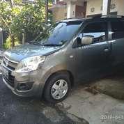 Suzuki Karimun Wagoon Gl Warna Abu Abu Methalic (21369227) di Kota Banjarmasin