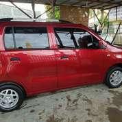 Suzuki Karimun Wagon R Super Istimewa (21371343) di Kota Padang