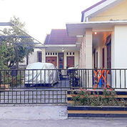 Rumah Kota Gede Kodya Luas 300 Meter Bisa Buat Kost (21372047) di Kota Yogyakarta