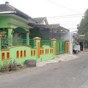 Rumah Siap Huni Dekat RS Wirosaban Kodya Lt 200M