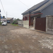 Rumah Subsidi Kpr Kwalitas Mantab Dan Meyakinkan Pinggir Jln Raya (21376059) di Kota Pasuruan