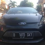 Ford Fiesta A/T Trend 2010 (21379231) di Kab. Bogor