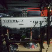 Korg Triton Pro X 88 Key (21380271) di Kota Bandar Lampung