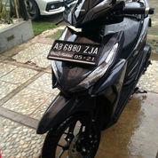Motor Bekas Yogyakarta Honda Vario 125 Tahun 2015 Pemakaian Istri Terawat Dan Jarang Pakai
