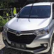 Great New Xenia R MT STD Silver 2016