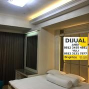 2 Unit Apartmen The Peak Fully Furnish Interior Mewah Baru Gresss Bawa Tp5 (21384039) di Kota Surabaya