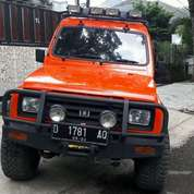 Suzuki Katana LONG 4X4 AKTIF