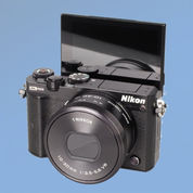 Camera Mirrorles Nikon J5 Dapat Di Cicil Proses Tanpa Kartu Cicilan