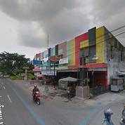 Ruko 2 Lantai 120 M2 Tepi Jl Mangesti Raya, Gentan, Sukoharjo, Surakarta (21386447) di Kab. Sukoharjo