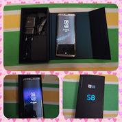 Hp Samsung S8 Mantap (21387839) di Kota Jakarta Barat