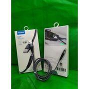 Kabel Data & Charge Micro Foomee NQ10 Original