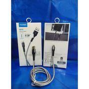 Kabel Data & Charge Micro Foomee NR10 Original