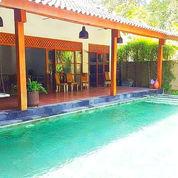 Villa Classic Mewah Palagan Dekat Jalan Damai Luas 1000 M (21391007) di Kab. Sleman