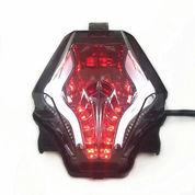 LAMPU REM 3IN1 R25 MXKING MT25