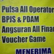 AGEN PULSA LENGKAP (21394127) di Kab. Tangerang