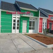 Rumah Tanpa DP Di Sukahati Cibinong Pemda (21394787) di Kab. Bogor